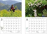 ベニシアのカレンダー 2019 ([カレンダー]) 画像