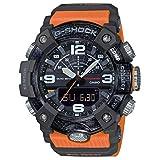 [カシオ]CASIO 腕時計 G-SHOCK ジーショック Bluetooth 搭載 カーボンコアガード構造 GG-B100-1A9JF メンズ