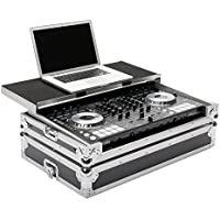 Magma MGA40964 - DJ Controller Workstation DDJ-SX/SX2/DDJ-RX Heavy-duty Road Case 【TEA】 [並行輸入品]