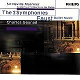 2 Symphonies / Faust Ballet Music 画像