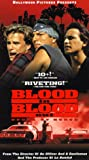 Blood in Blood Out [VHS]