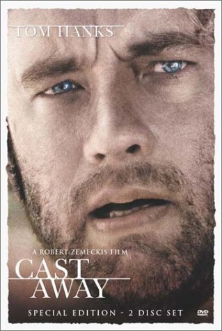 Cast Away (Two-Disc Special Edition)