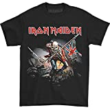 Iron Maiden The Trooper Tシャツ