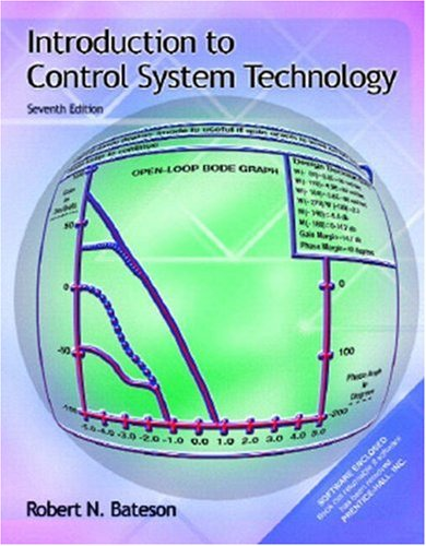 Download Introduction to Control System Technology 0130306886