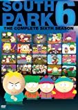 South Park: Complete Sixth Season/ [DVD] [Import]