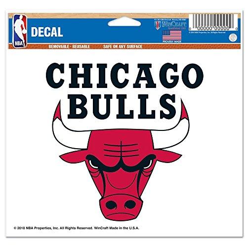 ステッカー NBA シカゴ・ブルズ