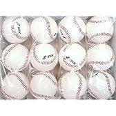 エスエスケイ(SSK) 硬式野球ボール GD70 練習球 1ダース