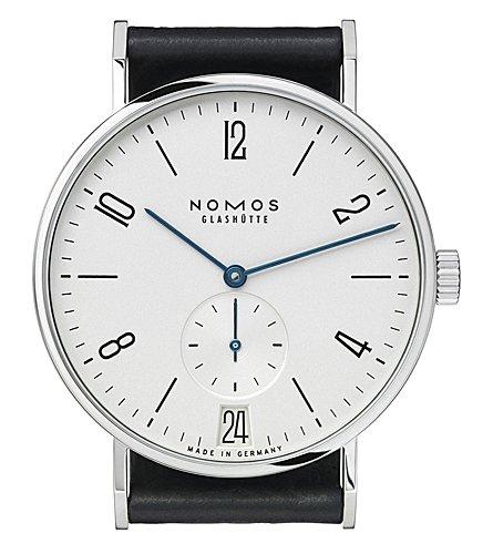 ノモス NOMOS タンジェント TN1B1W2L 機械式(手巻き)腕時計 [正規輸入品]