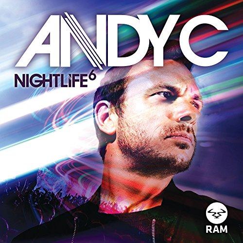 Andy C Nightlife 6 [Explicit]