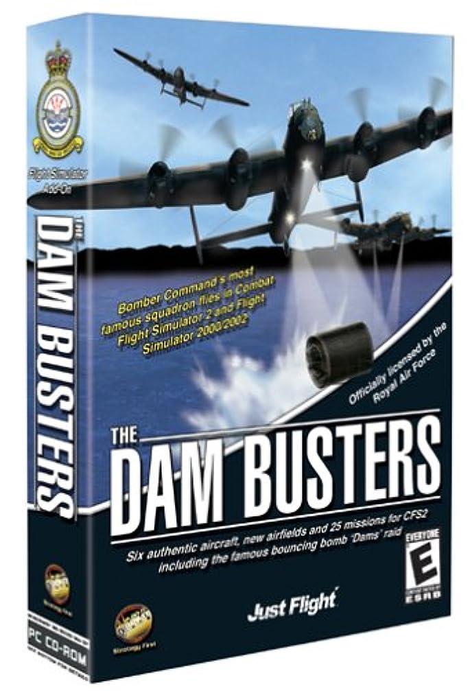 The Dam Busters: Microsoft Combat Flight Simulator 2 Add-On (輸入版)