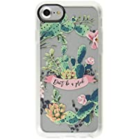 Casetify iPhone 7 ケース ルーシー・ヘイル Cactus Garden - Dont Be A Prick 【日本正規代理店品】 CTF-3736937-298601