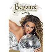 Beyonce Experience Live [DVD] [Import]