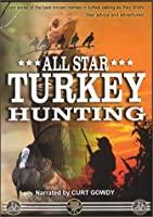 All Star Turkey Hunting [DVD]