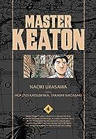 Master Keaton, Vol. 4 (4)
