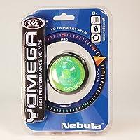 Yomega Nebula Yo-Yo - Green and Black [並行輸入品]