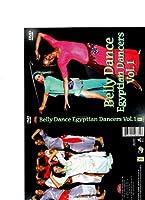 Belly Dance Egyptian Dancers Vol.1