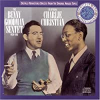 Sextet Featuring Charlie Christian