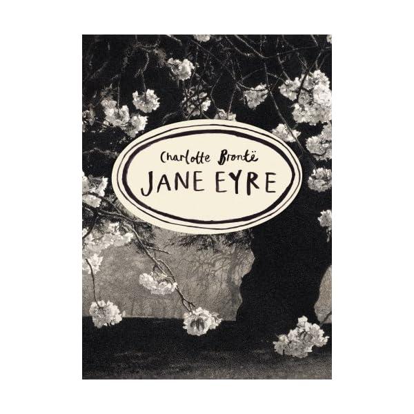 Jane Eyre: Vintage Class...の商品画像