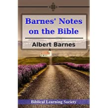 Barnes' Notes on the Bible