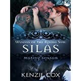 Silas (Wolves of the Rising Sun) (Volume 5)