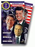 American Presidents [VHS] [Import]