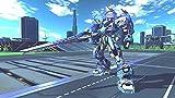 とある魔術の電脳戦機 初回限定版『Discipline 55』 【限定版同梱物】・PS4(R)ソフト・「Chronicle 20」・オリジナル・サウンド・トラックCD「Cyber Troopers Vitual-on Official Sound Data 18」 同梱 & 【予約特典】とある魔術の電脳操典(ハウ・トゥー・プレイ) 付 -PS4 画像
