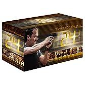 【Amazon.co.jp限定】24 -TWENTY FOUR- ジャック・バウアー コンプリートDVD-BOX(「リブ・アナザー・デイ」ブルーレイディスク付)