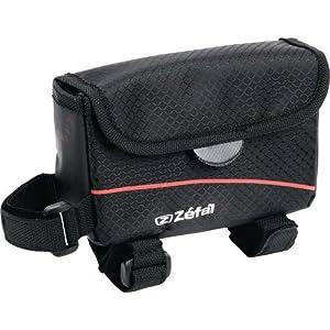 Zefal(ゼファール) 7041 Z LIGHT FRONT PACK トップチューブバック
