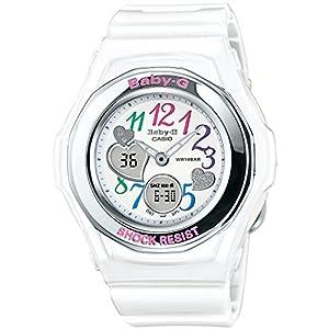 [カシオ]CASIO 腕時計 BABY-G ベビージー BGA-101-7B2JF レディース