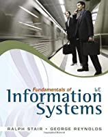 Fundamentals of Information Systems