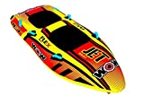Best Towables - WoW World of Watersports,17-1020 Jet Boat 2 Person Review
