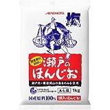 味の素 瀬戸のほんじお 1kg