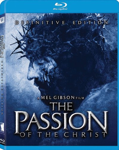 The Passion of the Christ (Definitive Edition) [Blu-ray]