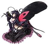 アクセル・ワールド 黒雪姫 見返り黒揚羽蝶