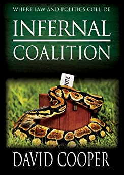 Infernal Coalition by [Cooper, David]
