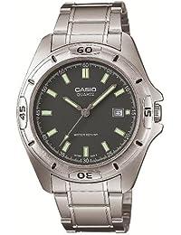 [カシオ]CASIO 腕時計 スタンダード MTP-1244D-8AJF メンズ