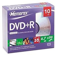 Imation DVD + Rメディア16x