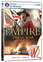 Empire Total War (PC) (輸入版)