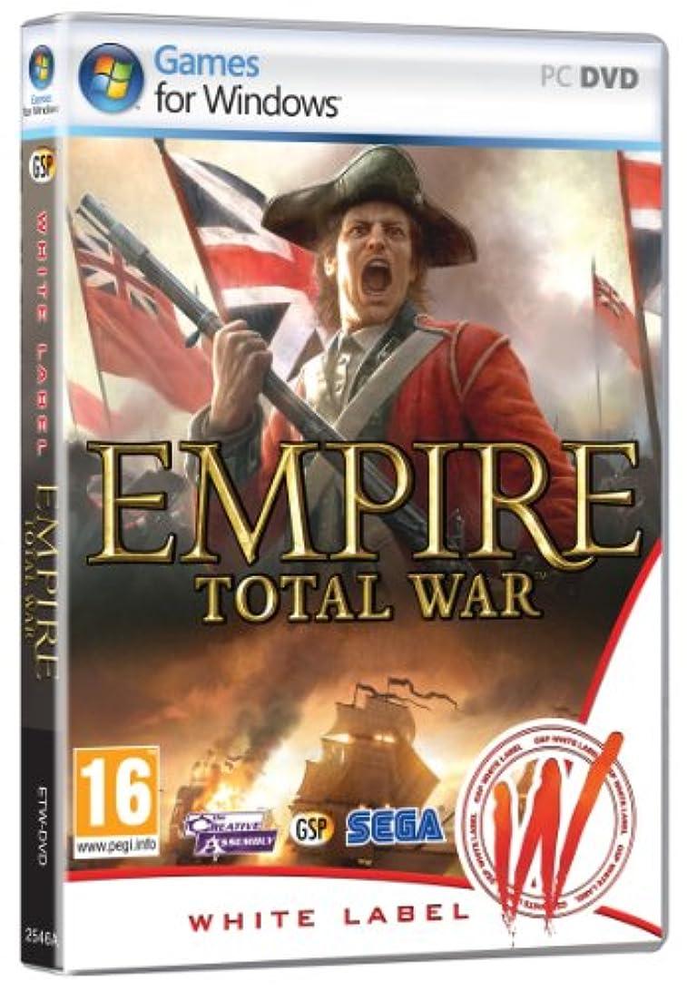 独占ブリーフケース気分Empire Total War (PC) (輸入版)