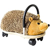 Small Hedgehog Ride on by Wheelybug