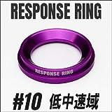 siecle レスポンスリング レガシィアウトバック BS9 2014/10? FB25(NA) RF06RS #10