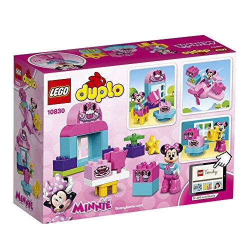 レゴ (LEGO) デュプロ ディズニー ミニーのカフェ 10830