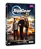Top Gear 21 [DVD] [Import]