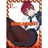 【Amazon.co.jp限定】RAIL WARS! 1 (オリジナルデカ缶バッチ付)(初回生産限定版) [DVD]