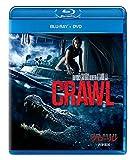 クロール ―凶暴領域― ブルーレイ+DVD[Blu-ray/ブルーレイ]