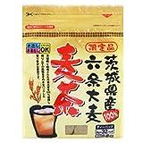 のむらの茶園 茨城県産六条大麦麦茶 ティーバッグ 256g