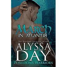 MARCH IN ATLANTIS: Poseidon's Warriors