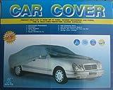 車カバー–メルセデス・ベンツ560SL CPE変換( 107ボディ) 87–89