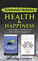 Summary Bundle: Health & Happiness - Readtrepreneur Publishing: Includes Summary of The Body Keeps the Score & Summary of The Book of Joy