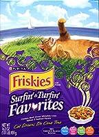Friskies Feline Favorities Formula for Cats (16.2-oz box) by Friskies
